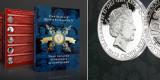 Win a H.M Queen Elizabeth II 90th birthday coin