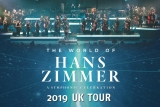 O2 Priority: Win VIP tickets to see The World Of Hans Zimmer at The O2 London