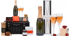 Win a Harvey Nichols 'Whole Lotta Love' Hamper