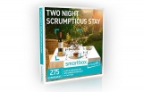 Win a voucher for a two-night Hotel Escape for two