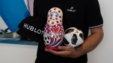 Win Hublot World Cup 2018 Prizes