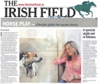 Win Twelve-Month Subscription To The Irish Field
