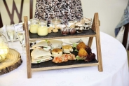 Win an Italian Afternoon Tea at The Sharnbrook Hotel, Bedford