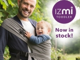Win Izmi Baby Toddler Carrier