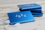 Win a JAZZ Apple portable phone charger