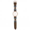 Win a designer James Lucy watch
