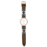 Win a designer James Lucy watch