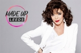 Win tickets to see Joan Collins at Made Up Leeds