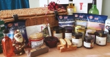 Win a foodie hamper from Kent