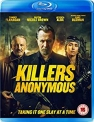 Win Killers Anonymous on Blu-ray