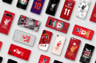 Win one of ten LFC phone cases