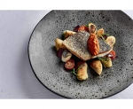 Win a Michelin star meal for two at L'Ortolan, Reading