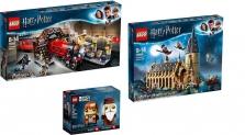 Win a Lego Harry Potter bundle