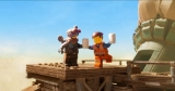 Win a merchandise bundle from the Lego Movie 2