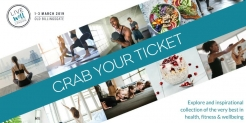 Win VIP tickets to Live Well London