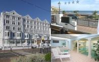 Win a luxury seaside break in Llandudno