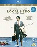Win Bill Forsyth's 'Local Hero' remastered on Blu-ray