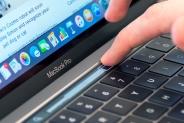 Win a tech bundle including an Apple MacBook Pro Touch