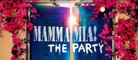 Win tickets to Mamma Mia! The Party at The O2, London