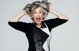 Win tickets to Maureen Lipman's Up For It, London