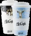 Win a McDonald's Christmas reusable cup