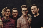 O2 Priority: Win VIP tickets to see McFly at the O2 Arena, London