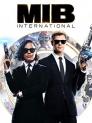 Win Men In Black: International on DVD