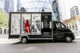 Fashion Business Owners: Win a Sueted mobile pop-up shop worth £1,200