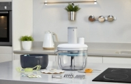 Win one of three Morphy Richards appliances