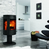 Win a Morso woodburning stove