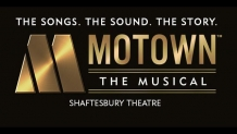 Win tickets to see Motown the Musical at London's Shaftesbury Theatre