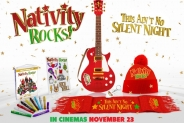 Win a bundle of Nativity Rocks prizes