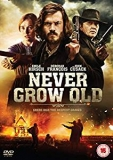 Win Never Grow Old on DVD