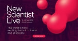 Claim free tickets for the New Scientist Live Friday Night festival