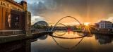 Win a Newcastle city break