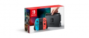 Win a Nintendo Switch bundle worth £800