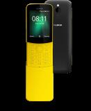 Win a Nokia 8110 4G handset