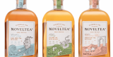 Win a £75 set of Noveltea Alcoholic Tea Blends