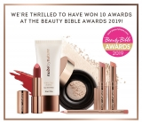 Win a set of six Nude by Nature cosmetics