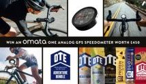 Win an Omata One & OTE Sports Prize Bundle