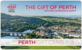 Win A £1,000 Perth Gift Card