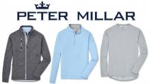 Win the new Peter Millar apparel