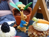Win a Peter Rabbit themed afternoon tea in London