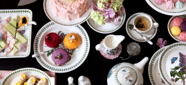 Win a selection of Portmeirion tableware of your choice