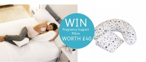 Win Moon & Stars Pregnancy Support Pack