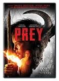 Win a copy of Prey on DVD