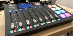 Win a RØDECaster Pro portable studio