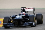 Win a VIP Williams F1 Driving Experience in Portugal