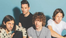 Win tickets to see Razorlight at Sheffield's O2 Academy