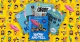 Win picture books by Rob Biddulph